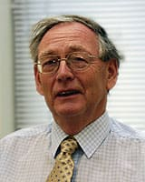 Professor Brian Brown
