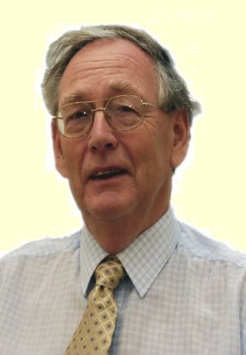 Professor Brian Brown, Academic Founder