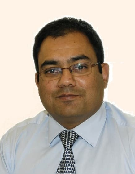 Sameer Kothari, Chief Executive Director